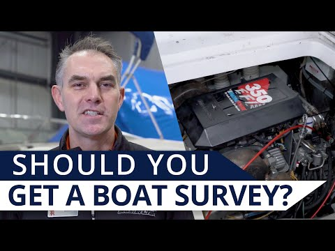 Do I Need a Marine Survey