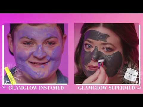 Cosmopolitan UK  Beauty Queen Challenge with Jack Emory
