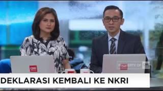 Kerusuhan Puncak Jaya