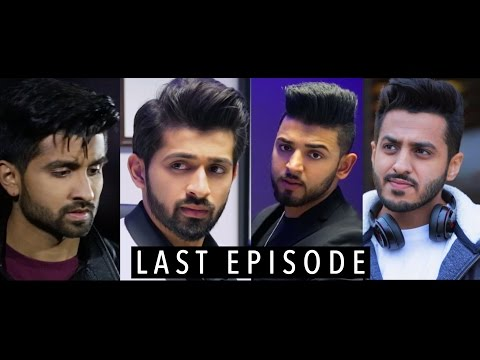 Hum Kahan Chal Diye | Last Episode | DhoomBros