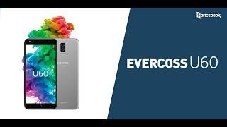 EVERCOSS U60 4G