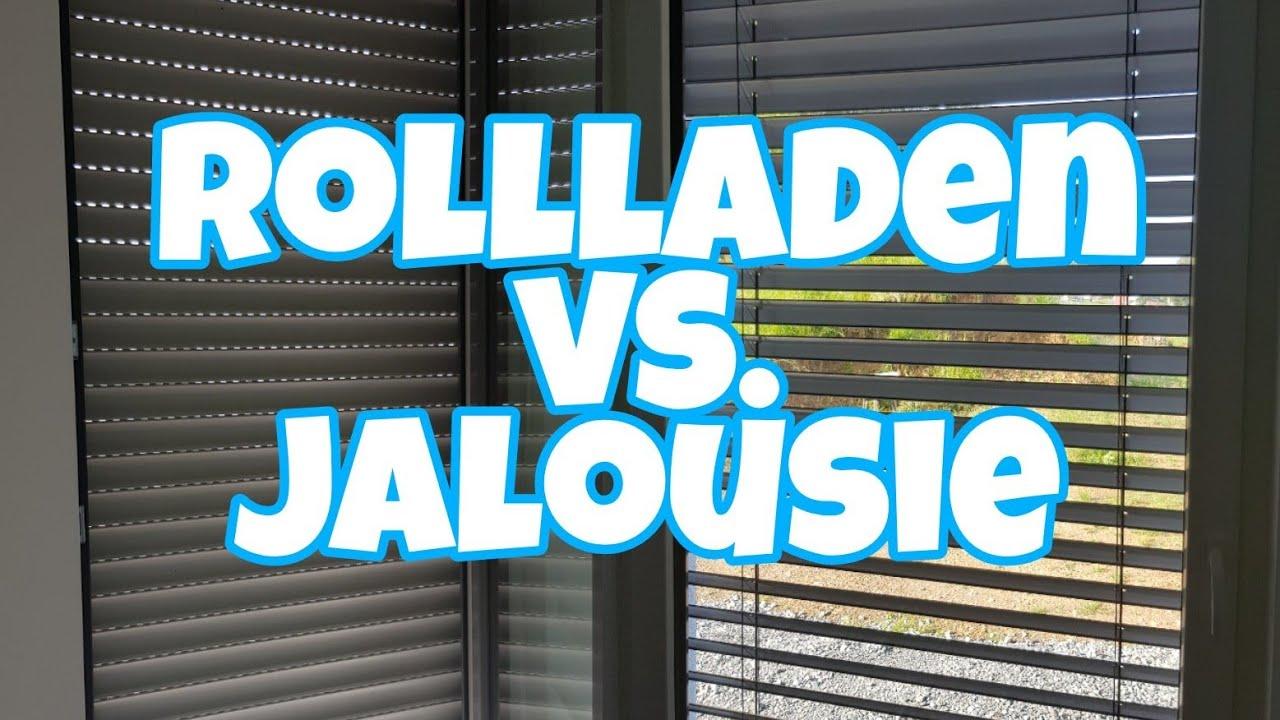Sonderrabatt von um 50 Prozent reduziert klassische Passform Hausbau Blog  Jalousien vs. Rollladen  Vorteile Nachteile Raffstore  Die  Siwuchins