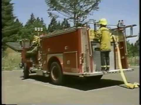 Hose and Nozzles part II | firefighting