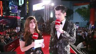 Video [1080p] Kris Wu Red Carpet Interview at xXx: Return of Xander Cage Hollywood Premiere download MP3, 3GP, MP4, WEBM, AVI, FLV September 2017
