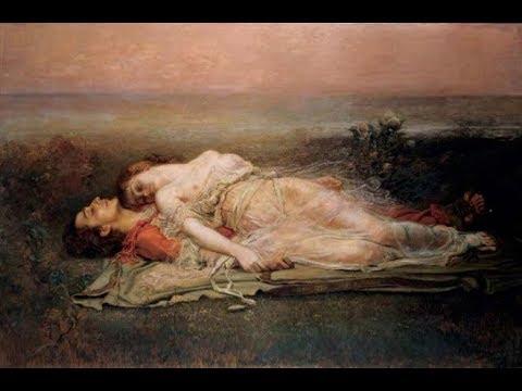 """Richard Wagner """"Tristan und Isolde_Isoldes Liebestod"""""""
