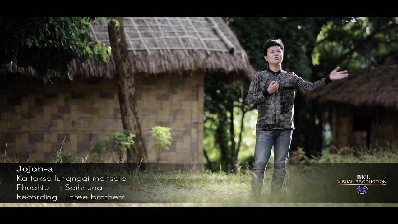 Jojona - Ka Taksa lungngai mahsela (Official Music Video) by ZORIMAWI