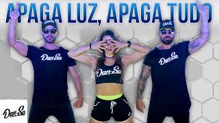 Apaga Luz, Apaga Tudo - DJ TN Beat, DJ TS, DJ DUARTE, Mc Topre - Dan-Sa/ Daniel Saboya (Coreografia)