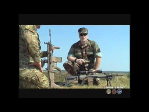 FN SCAR-H MK.17 (7.62x51mm)