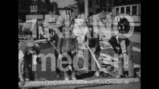 Amateurfilme Stunde Null + Nachkriegszeit Deutschland 1945 bis 1955