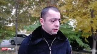 Հայաթի տղա էր, հետը էլ մոտիկ չեմ. Սաշիկ Սարգսյանի որդին՝ «Կենտրոնի Կյաժի» մասին