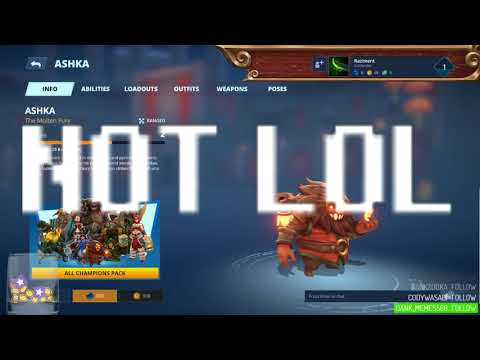 A NEW MOBA HAS EMERGED!