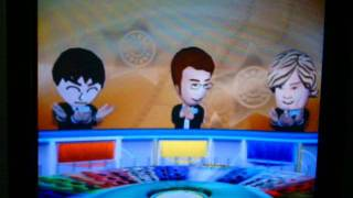 Wheel of Fortune Nintendo Wii Run Game 54
