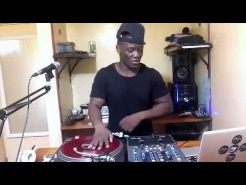 PROGRAMA HIP-HOP TALK SHOW - RADIO TGIF - O'MIX || Fruto Proibido - Dream Boyz ft Monsta