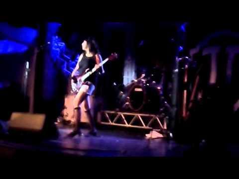 Hugh Cornwell - Straighten Out Live