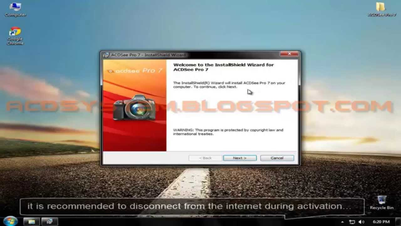 acdsee 7.0 free download full version