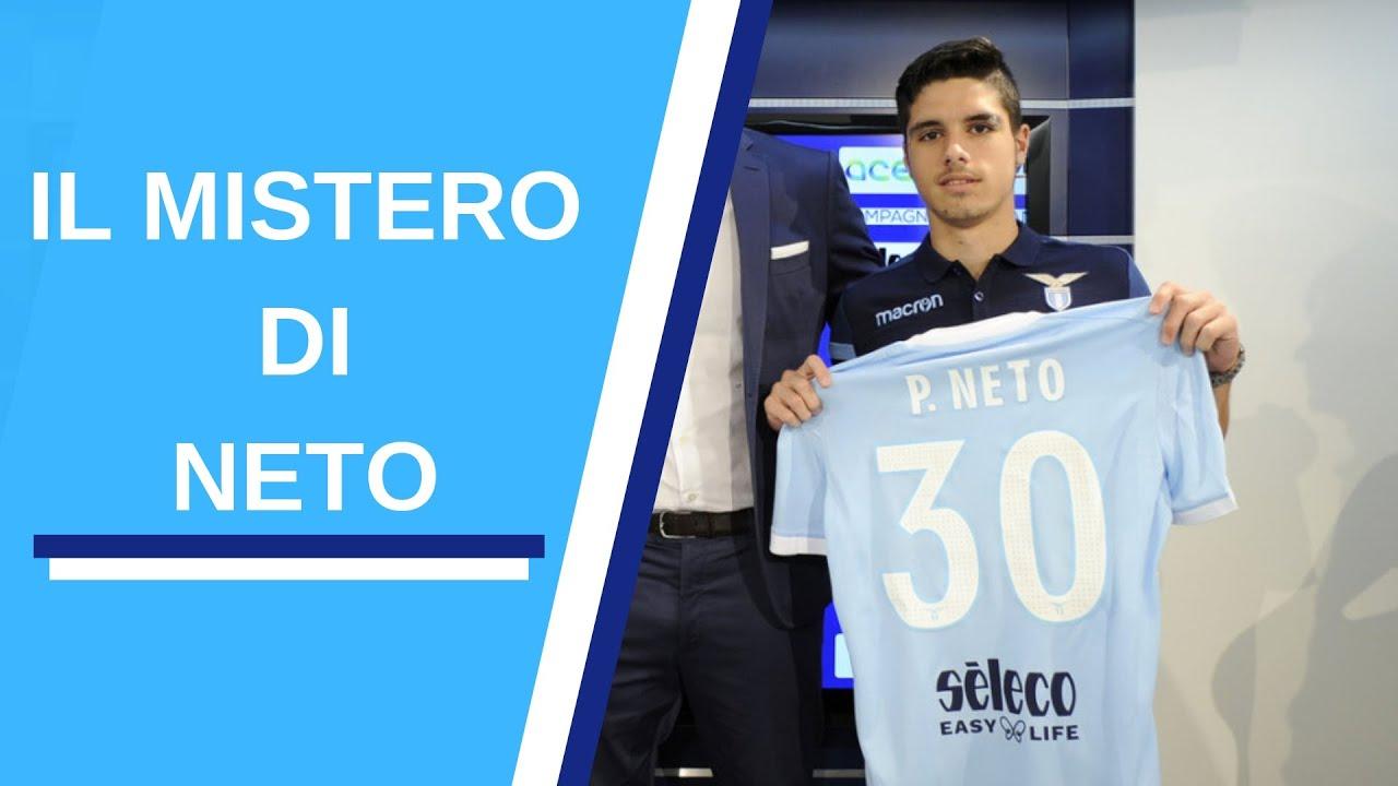 Calciomercato Lazio: Il mistero di Pedro Neto e Bruno Jordao