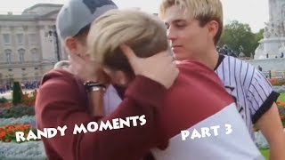 Randy Moments - Andy Fowler & Rye Beaumont (Part 3)