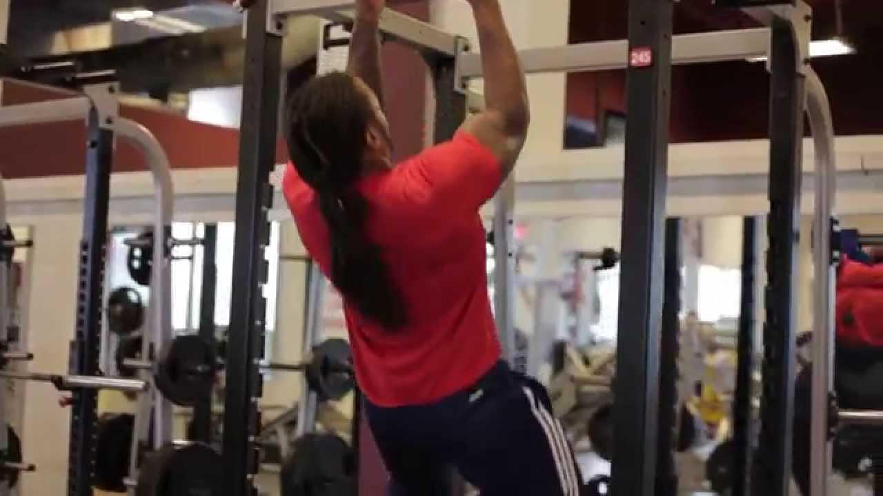Redggy jupiter the power yogibuilder upper back workout for Gimnasio jupiter