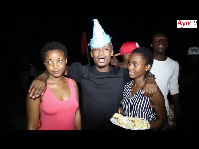 Nuh Mziwanda's birthday Party  May 15 2016
