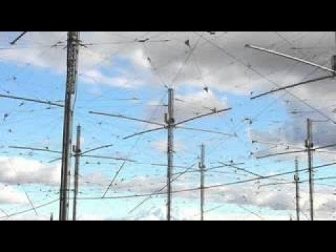Angels Dont Play This HAARP vesves Tesla Technology w Dr Nick Begich