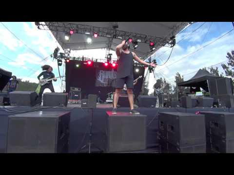 All Misery - The Slaughter Knight (en vivo) - Hell and Heaven Fest 2016