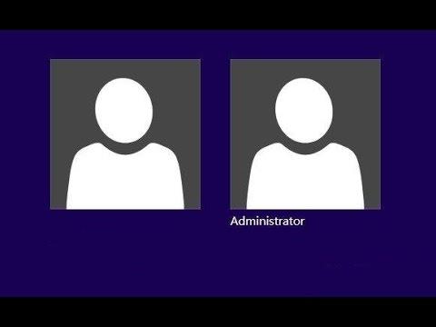 Права администратора в Windows 8. Управление правами администратора в Windows 8.