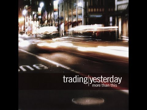 Shattered - Trading Yesterday (Andrea Zanca Piano Cover)