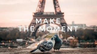 Make The Moment | Shot on iPhone X | DJI Spark | Sam Kolder Inspired