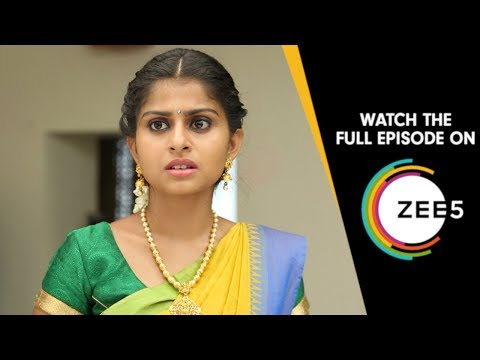 Rekka Katti Parakuthu Manasu - Indian Tamil Story - Episode 247 - Zee Tamil TV Serial - Best Scene