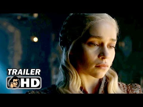 GAME OF THRONES Season 8 Official Trailer #2 (2019) HBO Series HD