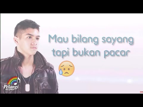 Al Ghazali - Lagu Galau (Official Lyric Video) | Soundtrack Anak Jalanan