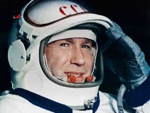 Выход в космос история скафандров