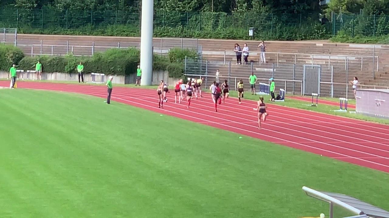 4 100m Staffel