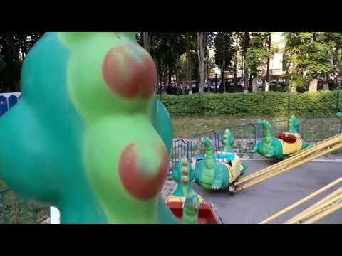 """Парк """"Швейцария"""", Нижний Новгород 2019"""