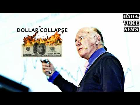 Marc Faber - US Dollar Collapse Coming 2018 - The Crash of US Economy By China Effect