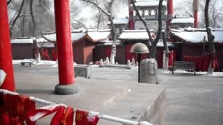 Урумчи Красная горка Зима Часть 1(, 2015-01-17T09:49:08.000Z)