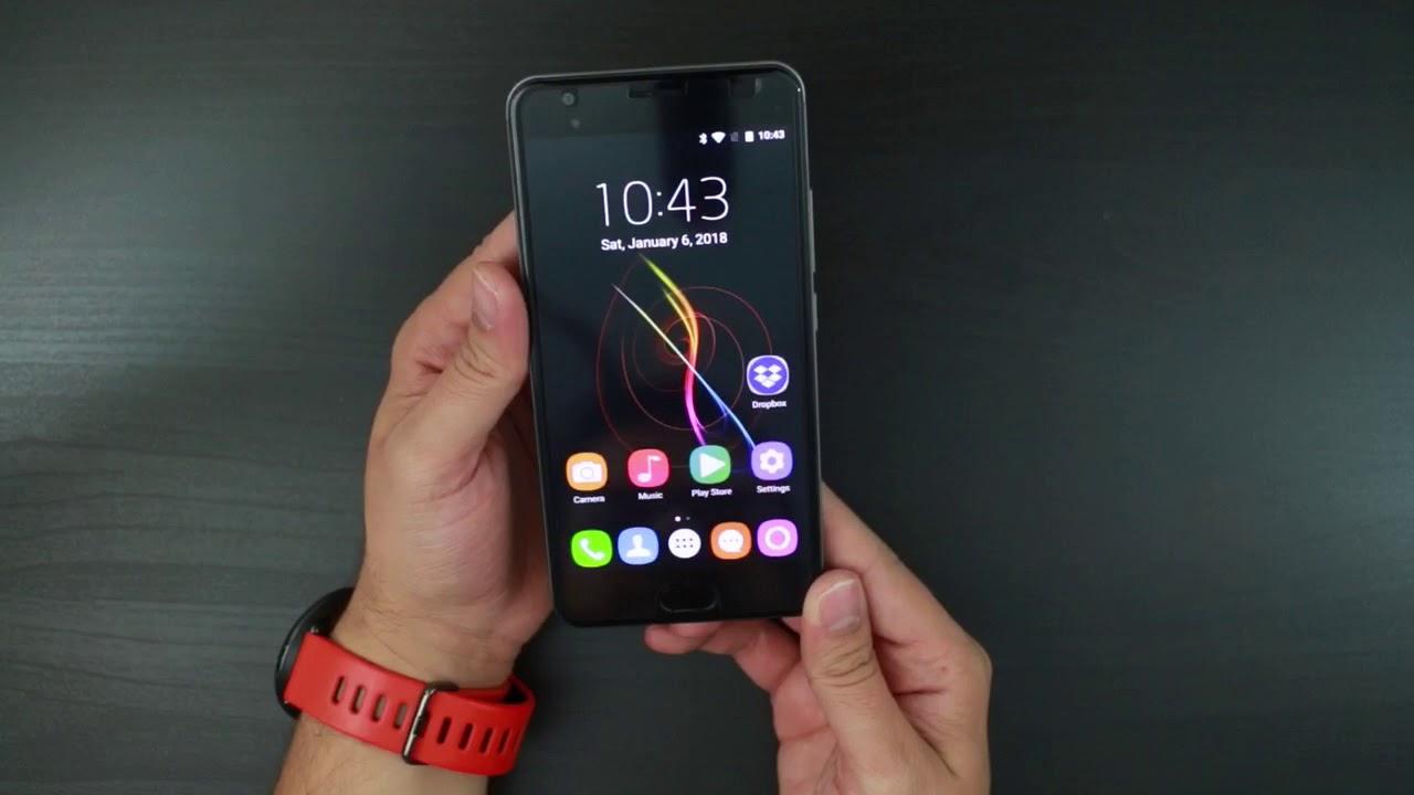 dda498fb070 Celular barato E com bateria que dura mesmo?! - YouTube