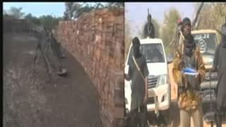 Nigeria Boko Haram insurgency: Leader Abubakar Shekau claims responsibility for Baga raid