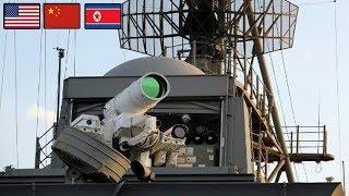 Tin Quân sự - Mỹ thử vũ khí mới nhanh gấp 50.000 lần tên lửa đạn đạo liên lục địa