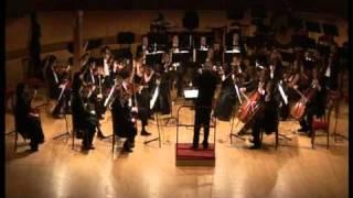 "Haydn ""Farewell"" (pt 4 of 4) Igor Gruppman"