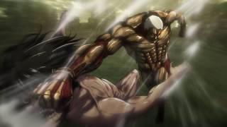 Attack on Titan / Shingeki no kyojin (2017) - Türkçe Altyazılı Resmi 2. Sezon Fragmanı
