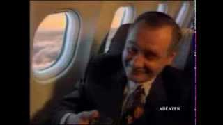 Aeroflot - Russia - 1998 240p