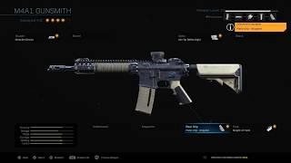 Best Classes and Guns in Modern Warfare Beta