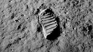 lleg el ser humano a la luna
