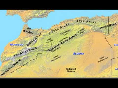 the story of  Muslim Amazigh hero Abd el-Krim