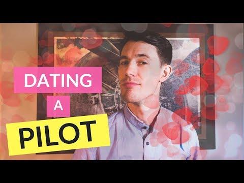 Online dating pilots