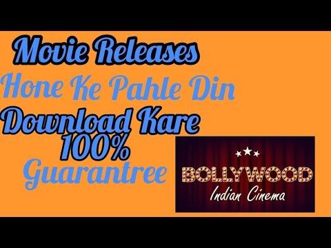 Movies Download Karne Ke Aasan Tarika For...