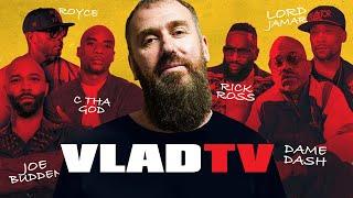 Why Doesn't Hip Hop Respect DJ Vlad
