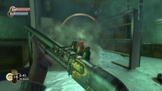 Platinuming Bioshock ( Survivor) - Bioshock ︱Plat Play