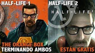 Half-Life 1 | En DIFÍCIL | Juego Completo - Full Game Walkthrough - ¡ESTÁN GRATIS!